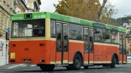 Autotrolej od sutra ponovo mijenja vozni red na prigradskim linijama