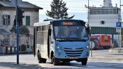 Dobar posao na Pagu? Autotrolej ljetos prevozeći 'partijanere' zaradio 70 tisuća kuna