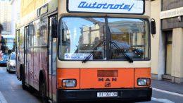 Autotrolej ulazi u 'digitalno doba': Autobusna karta od danas se može kupiti preko mobilne aplikacije @ Rijeka