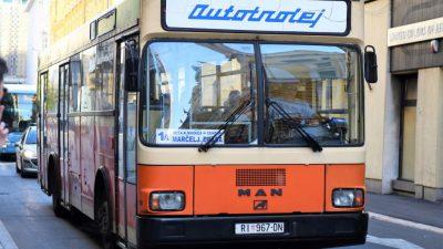 Problemi za javnog prijevoznika: Autotrolej ukinuo 37 polazaka gradskih linija zbog skupljeg goriva i manjka vozača