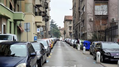Zaredale provale u vozila: Ne ostavljajte vrijedne stvari u automobilima @ Rijeka