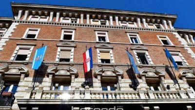Obersnel: Švorinić nije u sukobu interesa iako je Vijeće odobrilo sredstva udruzi registriranoj na njegovoj adresi