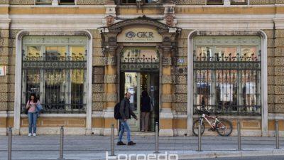 Gradska knjižnica Rijeka prešla na ljeto radno vrijeme