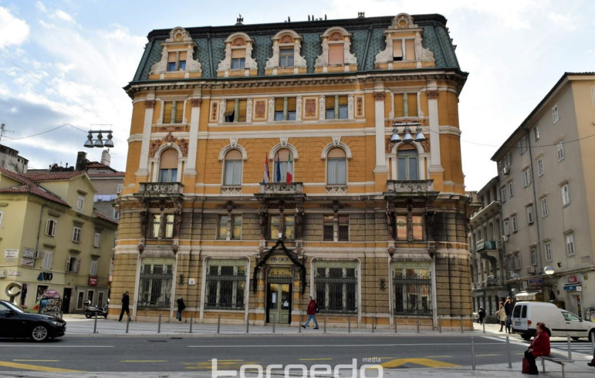 Gradska knjižnica Rijeka omogućila učlanjivanje i obnovu članstva putem interneta