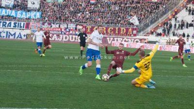Remi na Poljudu: Nogometaši Hajduka i Rijeke podijelili bodove