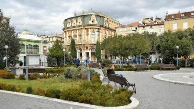 Prilika za djecu željnu glume: Otvorena audicija za predstavu Mravac i Cvrčak @ Rijeka