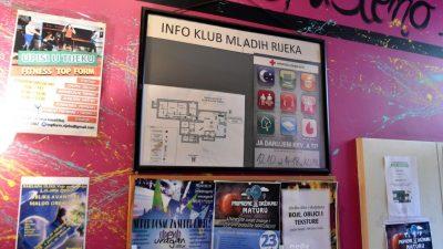 Poziv mladim umjetnicima: Prijavite svoje radove i zaslužite izložbu u Klubu mladih Rijeka