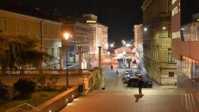 """Rijeka se sutra gašenjem javne rasvjete pridružuje svjetskoj akciji """"Sat za planet Zemlju"""""""