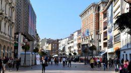 Za sanaciju oštećenih kamenih ploča u pješačkim zonama utrošit će se 100 tisuća kuna @ Rijeka