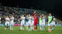 VIDEO: Domagoj Pavičić – Kada primiš dva gola u pet minuta, više nisi ni zaslužio