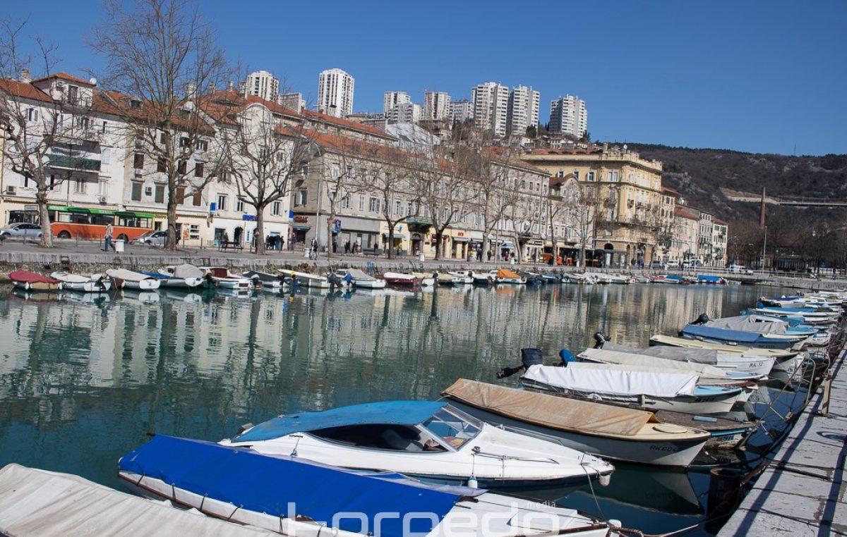 Povratak u vrijeme kad je Mrtvi kanal bio mjesto intenzivnog trgovačkog prometa: Sutra otvorenje festivala Fiumare @ Rijeka
