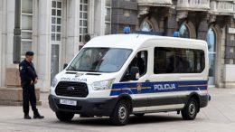 Sve više sudara: Jučer se dogodilo sedam prometnih nesreća, jedna žena teško ozlijeđena @ Rijeka