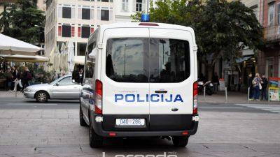 Vikend na prometnicama: Dvije osobe teško, a četiri lakše ozlijeđene u 20 prometnih nesreća @ Rijeka