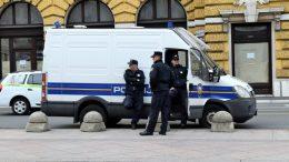 Zaustavljen s gotovo 25 kilograma marihuane: 'Pao' s 'travom' vrijednom milijun kuna @ Rijeka