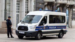 Vikend u prometu: U 18 prometnih nesreća tri osobe lakše, a dvije teže ozlijeđene @ Rijeka
