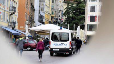 Kako preživjeti ljeto? Policija na edukativnim radionicama upozorava na opasnosti koje kriju ljetni mjeseci @ Rijeka, Opatija