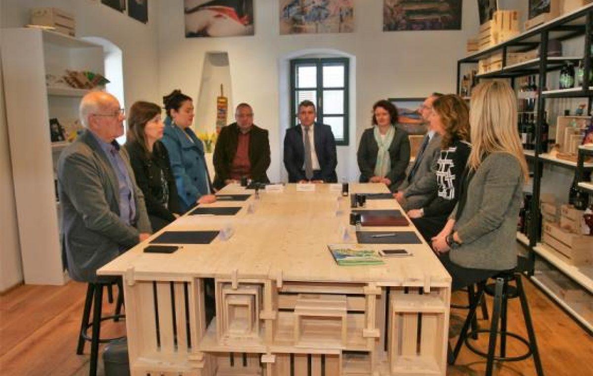 Potpisan Sporazum o suradnji Centra za poljoprivredu i ruralni razvoj PGŽ s LAG-ovima i LAGUR-ima @ Rijeka