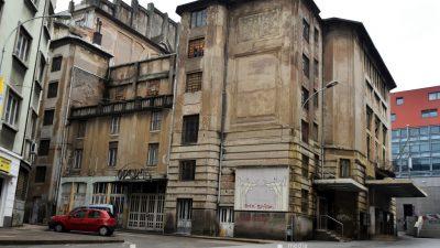 Teatro Fenice propada, ali Rijekakino redovno plaća komunalnu naknadu: U proračun uplatili 80 tisuća kuna u 2 godine