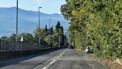 Zbog radova se Opatijska ulica zatvara za sav promet sljedećih pet mjeseci