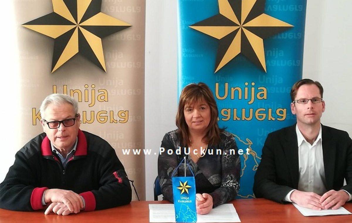 Unija Kvarnera: Najvrjednijim lučkim prostorom na Kvarneru upravlja se iz Zagreba @ Rijeka