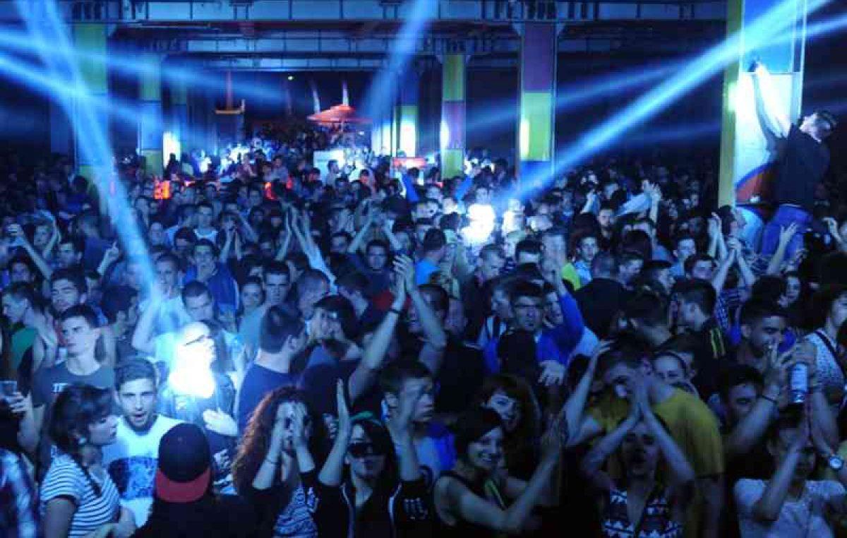 Matthias Tanzmann premijerno u Rijeci – Svjetski poznati DJ dolazi na Student Day Festival