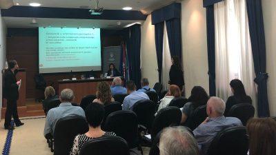 Radionica o prednostima arbitražnog rješavanja sporova održana u Županijskoj komori Rijeka