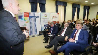 Zadnji je čas za investiranje: Održan Investicijski forum Istre, Primorja i gorske Hrvatske @ Rijeka