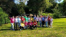 Edukacija, izložbe i aktivnosti za djecu: U parku Mlaka obilježen Dan planeta Zemlje @ Rijeka