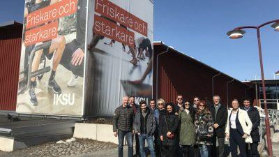 Borba protiv dopinga u rekreativnom okruženju: Vodeći europski stručnjaci stižu u Opatiju