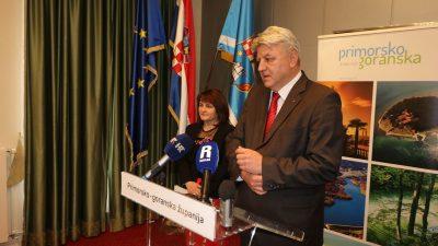 Županija tuži Vladu zbog plutajućeg terminala: Komadina najavio upravnu tužbu kako bi spriječio 'lex LNG' @ Rijeka