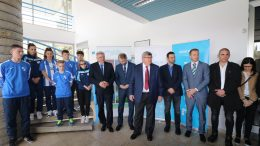 Otvorena Sportska ambulanta: Omogućeni besplatni pregledi za sportaše @ Rijeka