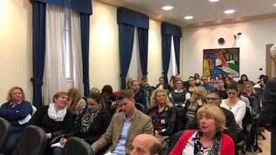 Primjena novog Zakona o pružanju usluga u turizmu – Održana tematska sjednica strukovnih skupina ŽK Rijeka