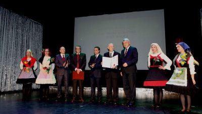 Primorsko-goranska županija proslavila 25. rođendan svečanom sjednicom Skupštine @ Rijeka