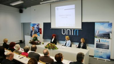Sveučilište u Rijeci prvi put na THE ljestvici najboljih svjetskih sveučilišta