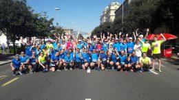 Uspješan vikend riječkih trkača: Torpedo runnersi ovojili postolja na Rijeka runu