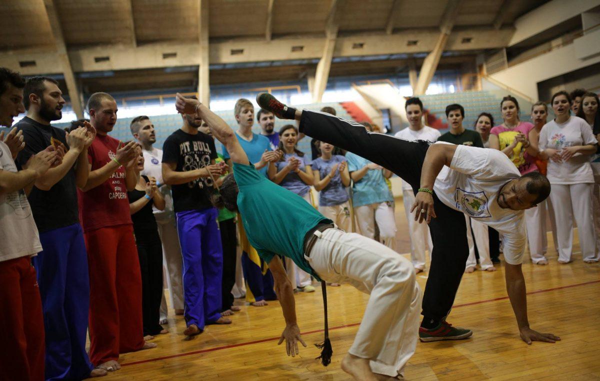 Dašak Brazila na Korzu – Do kraja tjedna traje egoztični program međunarodnog festivala CapoeiraFest @ Rijeka