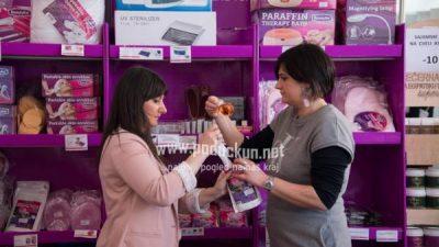 Jubilarni 25. Cosmetic News uz široku ponudu kozmetike začinjen i velikom rođendanskom proslavom @ Opatija