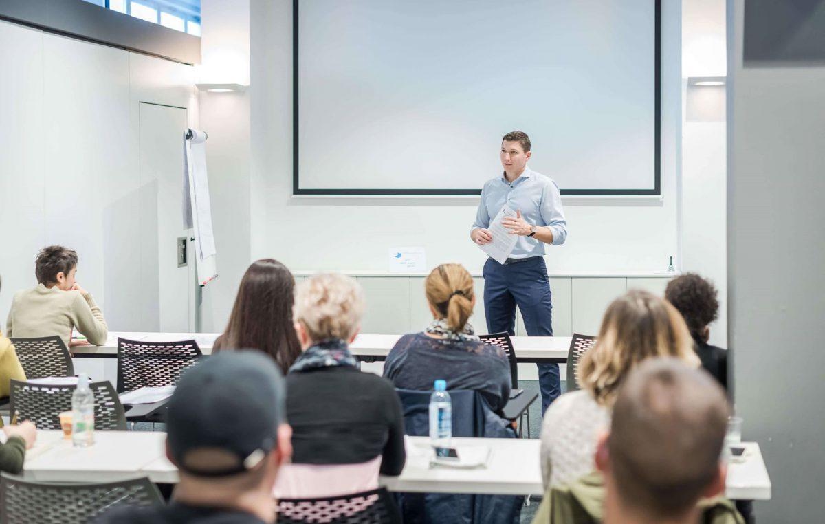 CTK Rijeka organizira besplatnu edukaciju za dugotrajno nezaposlene za radno mjesto projektnog asistenta u provedbi EU projekata
