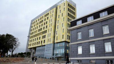 Sveučilište u Rijeci objavilo dobitnike ovogodišnjih Rektorovih nagrada