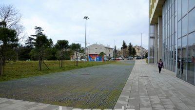 Čisti Kampus za čistu Rijeku – Najavljena akcija čišćenja 'studentskog grada' na Trsatu