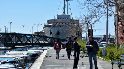 Nova procjena troškova – Obnova broda Galeb stajat će 44 milijuna kuna