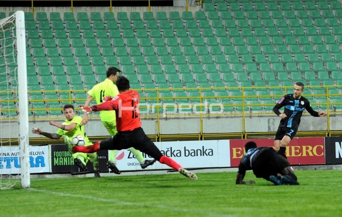 FOTO: Nogometaši Rijeke pobjedili Istru – Golom Kvržića do nova tri boda @ Pula