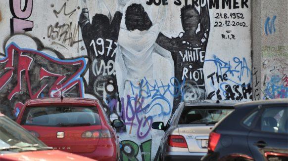 Rijeka kreće u borbu protiv vandala: Akcijski plan fokusirat će se posebno na grafitere
