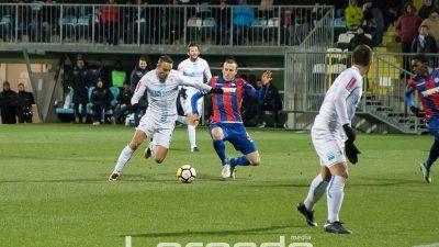 VIDEO Jakov Puljić: Moramo se što bolje pripremiti za Hajduk