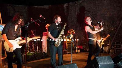 "Koncertna promocija albuma ""To hold"" grupe Jonathan @ Pogon kulture"