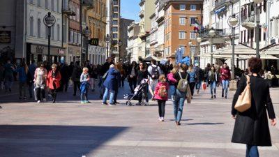 Biljezi rane riječke povijesti na Korzu: Sutra se otvara izložba 'Od Kapitolijske vučice do habsburškog orla' @ Rijeka