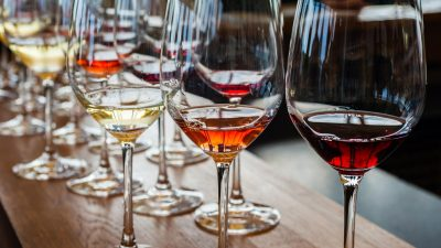 Kvarner Wine Fest: Opatija će dva dana biti vinski centar Hrvatske