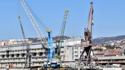 Gradu Rijeci obnovljen mandat u Odboru direktora Međunarodne udruge gradova i luka