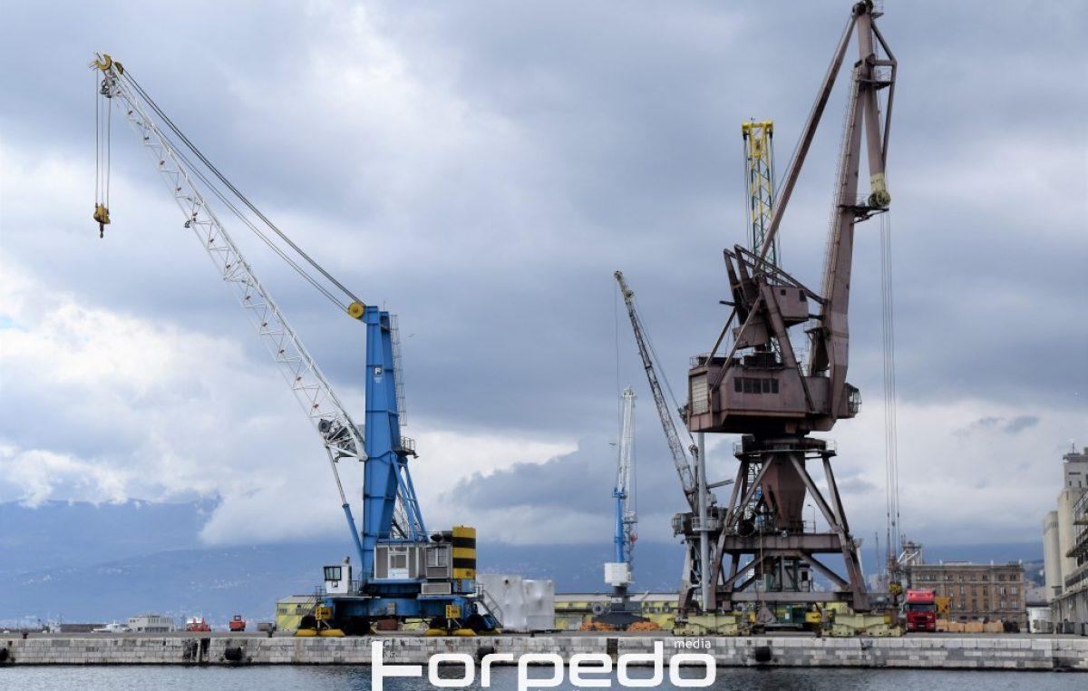 Rezultat premijerova posjeta Kini – Rijeka bi mogla postati važna luka za plasman kineske robe u Europu