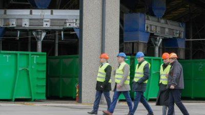 Krizni eko stožer podnio kaznenu prijavu zbog nezakonitog skladištenja gorivog otpada na Marišćini @ Viškovo